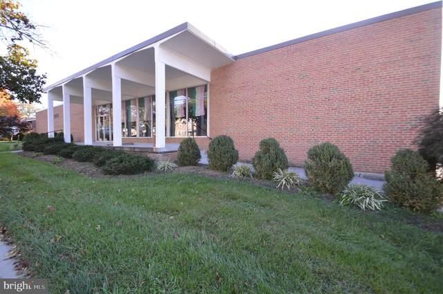 1620 S Loudoun Street, WINCHESTER, VA 22601 (#VAWI115250) :: Jacobs & Co. Real Estate