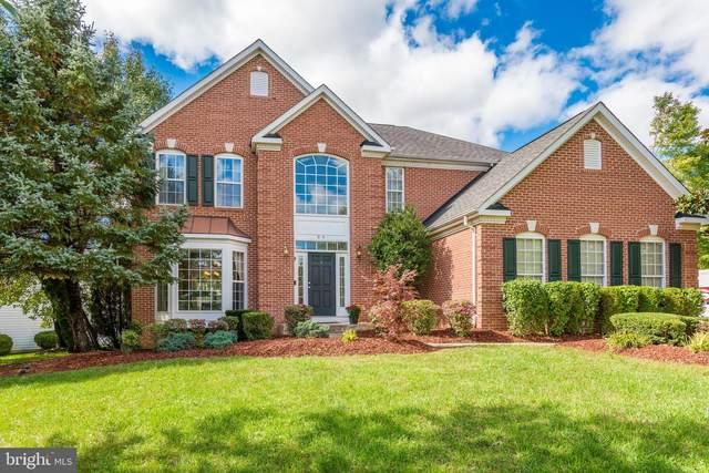 98 John Court, WARRENTON, VA 20186 (#VAFQ167770) :: Jacobs & Co. Real Estate