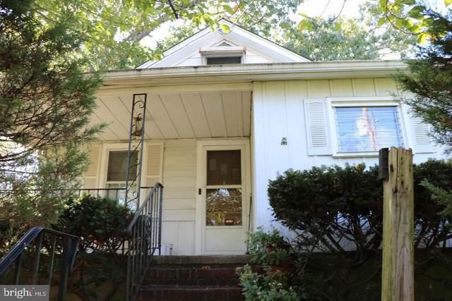 1618 Almonesson Road, DEPTFORD, NJ 08096 (#NJGL266078) :: Keller Williams Realty - Matt Fetick Team