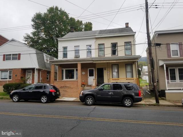 2047 W Market Street, POTTSVILLE, PA 17901 (#PASK132810) :: Linda Dale Real Estate Experts