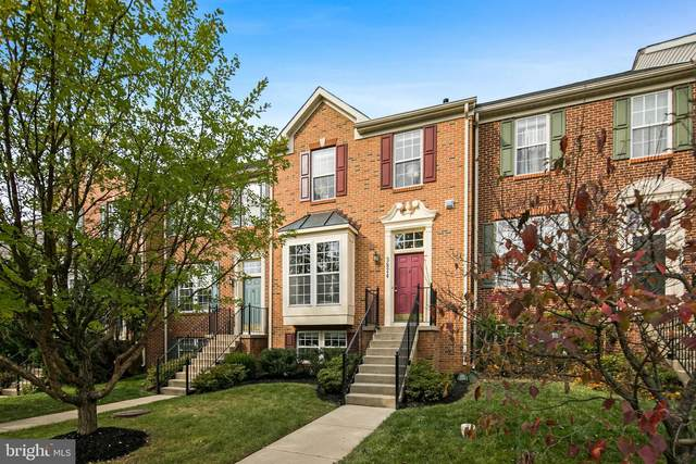 3824 Sugarloaf Parkway, FREDERICK, MD 21704 (#MDFR272358) :: CENTURY 21 Core Partners