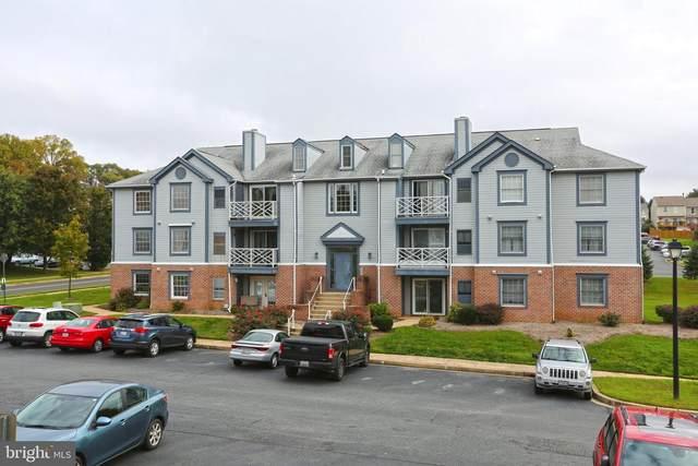 200 Oak Leaf Circle E, ABINGDON, MD 21009 (#MDHR252984) :: Blackwell Real Estate