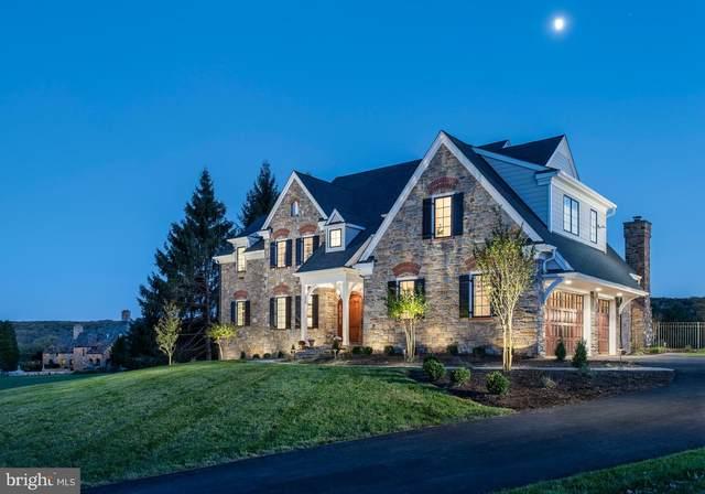 558 Hopwood Road, COLLEGEVILLE, PA 19426 (#PAMC667382) :: Linda Dale Real Estate Experts