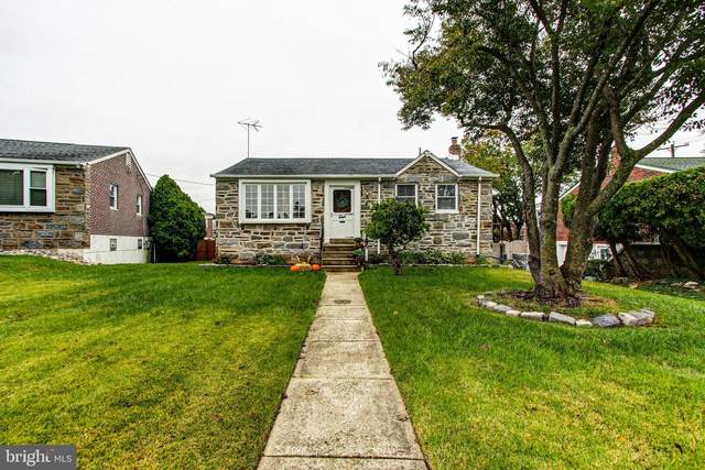 7603 Hartel Avenue, PHILADELPHIA, PA 19152 (#PAPH945246) :: Blackwell Real Estate