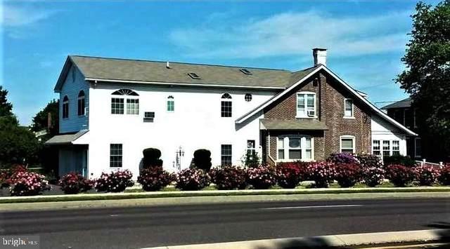 308 E State Street, COOPERSBURG, PA 18036 (#PALH115318) :: Larson Fine Properties