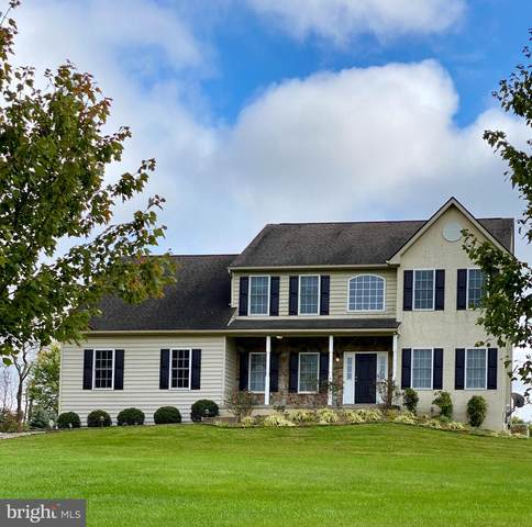 11 Patterdale Place, DOWNINGTOWN, PA 19335 (#PACT518892) :: The John Kriza Team