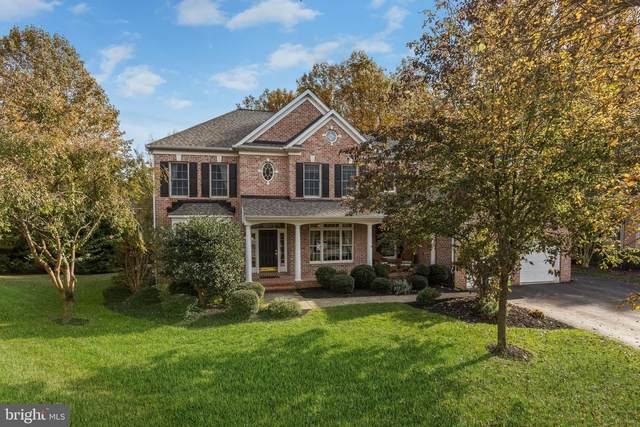 2679 Golf Island Road, ELLICOTT CITY, MD 21042 (#MDHW286588) :: The Redux Group