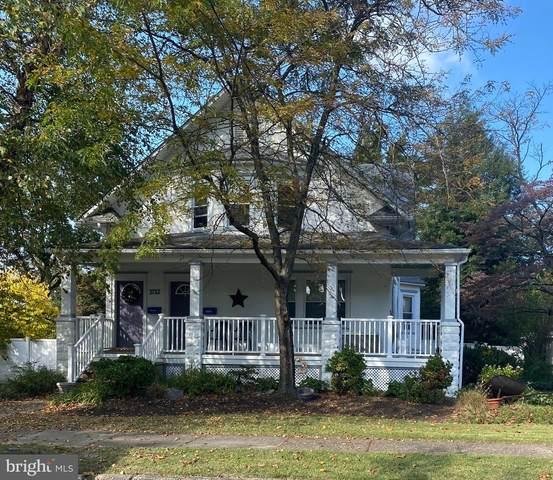 5753 Rogers Avenue, PENNSAUKEN, NJ 08109 (#NJCD405102) :: Holloway Real Estate Group