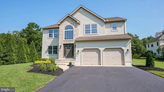3160 Brookfield Street, VINELAND, NJ 08361 (MLS #NJCB129428) :: The Dekanski Home Selling Team