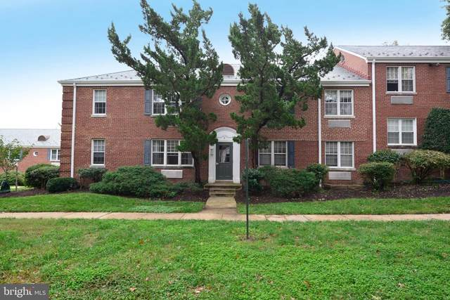 3 Auburn Court B, ALEXANDRIA, VA 22305 (#VAAX252204) :: Tom & Cindy and Associates