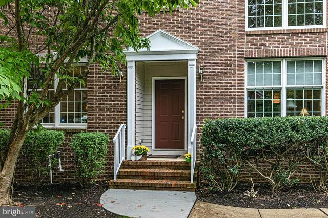 6 Stonewall Circle, PRINCETON, NJ 08540 (#NJME303326) :: Linda Dale Real Estate Experts