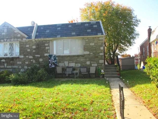 1338 Napfle Avenue, PHILADELPHIA, PA 19111 (#PAPH945274) :: Linda Dale Real Estate Experts