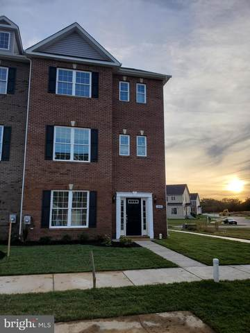 1021 Rye Dr., LA PLATA, MD 20646 (#MDCH218470) :: SURE Sales Group