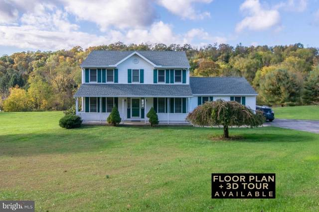 280 Main Street, FELTON, PA 17322 (#PAYK147372) :: The Heather Neidlinger Team With Berkshire Hathaway HomeServices Homesale Realty