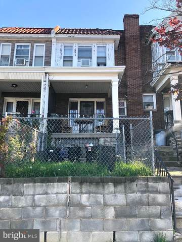 713 Garland Street, PHILADELPHIA, PA 19124 (#PAPH945294) :: Better Homes Realty Signature Properties