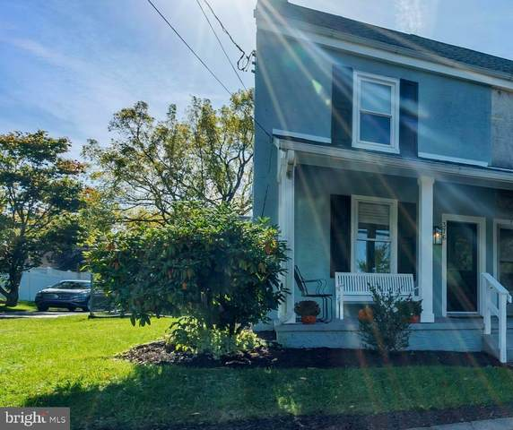 376 S Main Street, TELFORD, PA 18969 (#PAMC667396) :: Keller Williams Realty - Matt Fetick Team