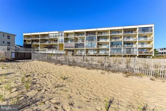 6803 Atlantic Avenue 1G, OCEAN CITY, MD 21842 (#MDWO117648) :: CoastLine Realty