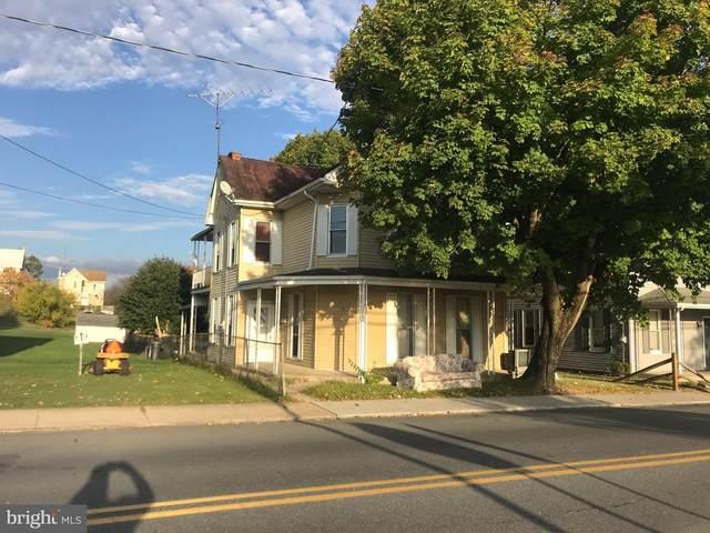 452 - 454 N Franklin Street, CHAMBERSBURG, PA 17201 (#PAFL175876) :: The Redux Group