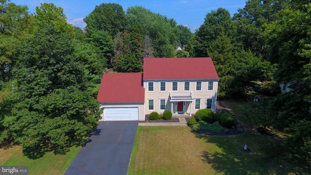 403 5 FARMS Drive, STEVENSVILLE, MD 21666 (#MDQA145630) :: The Piano Home Group