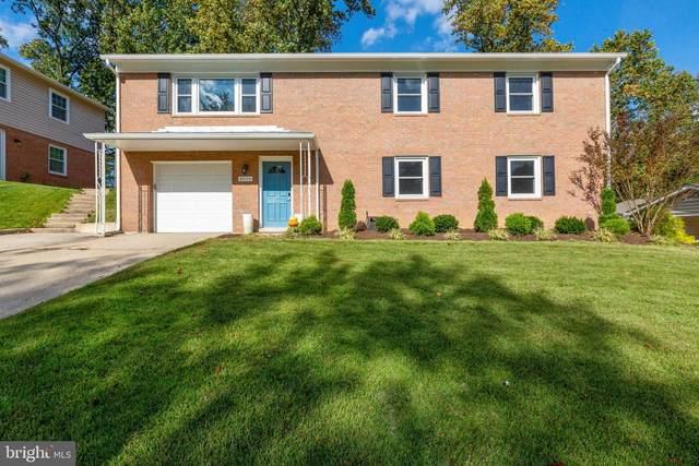 8604 Arley Drive, SPRINGFIELD, VA 22152 (#VAFX1161686) :: Certificate Homes