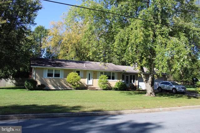 732 N Venetia Avenue, BLACKWOOD, NJ 08012 (MLS #NJCD405112) :: The Dekanski Home Selling Team