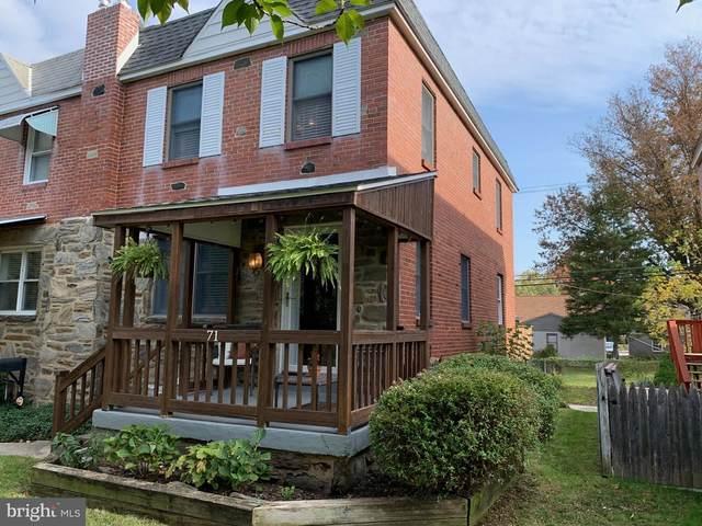 71 Greenhill Road, MEDIA, PA 19063 (#PADE529628) :: Linda Dale Real Estate Experts