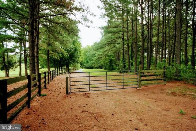 0 Rolling Road, SCOTTSVILLE, VA 24590 (#VAFN100920) :: The Redux Group