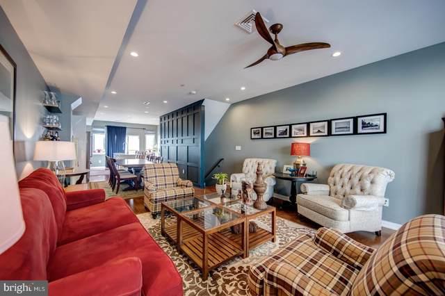1326 N Mascher Street R, PHILADELPHIA, PA 19122 (#PAPH945332) :: Jason Freeby Group at Keller Williams Real Estate