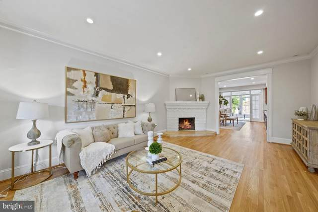 3113 Adams Mill Road NW, WASHINGTON, DC 20010 (#DCDC492102) :: Blackwell Real Estate