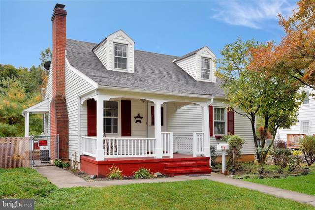 924 View Street, HAGERSTOWN, MD 21742 (#MDWA175338) :: The MD Home Team