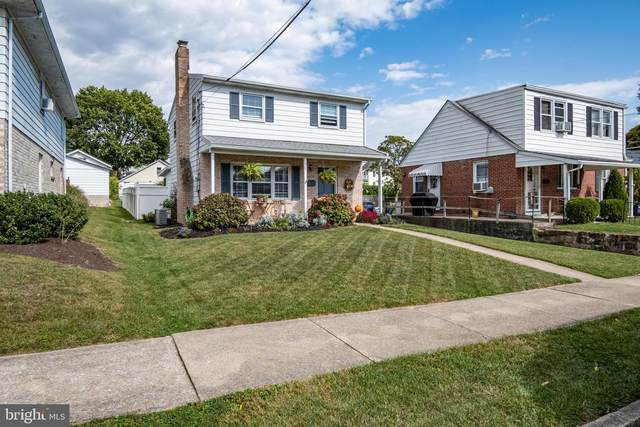 223 S 18TH Street, CAMP HILL, PA 17011 (#PACB128930) :: The Heather Neidlinger Team With Berkshire Hathaway HomeServices Homesale Realty