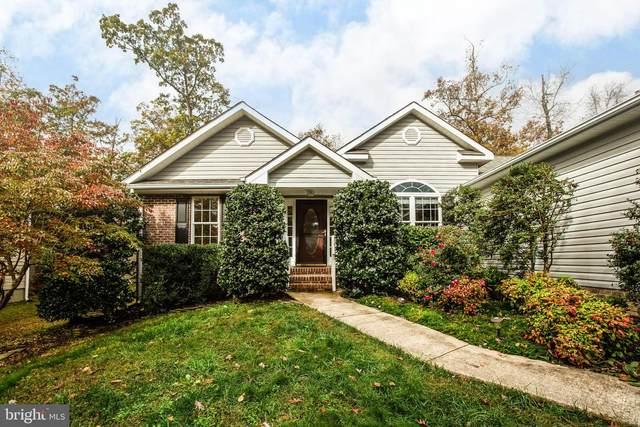 113 Parliament Street, LOCUST GROVE, VA 22508 (#VAOR137724) :: Blackwell Real Estate