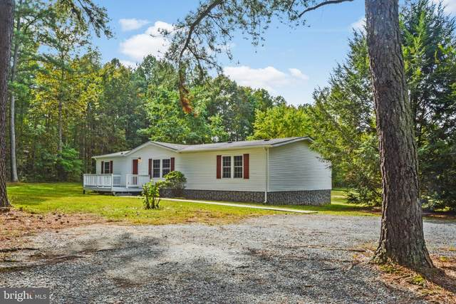 1967 Red Hill Road, GORDONSVILLE, VA 22942 (#VALA122126) :: Erik Hoferer & Associates