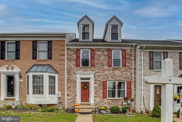 343 Althea Court, BEL AIR, MD 21015 (#MDHR252992) :: The Redux Group