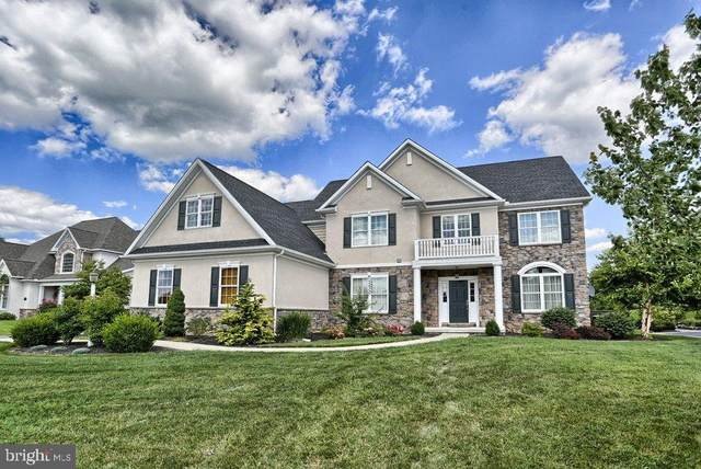 1121 N Bristol Drive, LITITZ, PA 17543 (#PALA171926) :: The Joy Daniels Real Estate Group