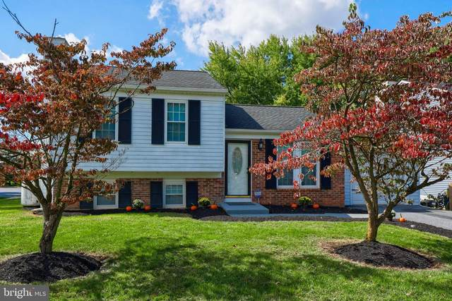 2856 Pebblebrook Drive, LANCASTER, PA 17601 (#PALA171930) :: The Heather Neidlinger Team With Berkshire Hathaway HomeServices Homesale Realty