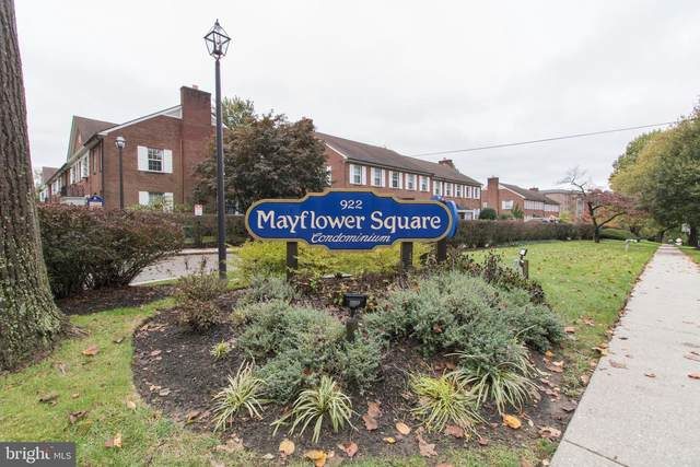 922 W Montgomery Avenue E5, BRYN MAWR, PA 19010 (#PAMC667426) :: The Toll Group