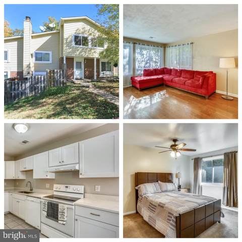 18350 Allspice Drive, GERMANTOWN, MD 20874 (#MDMC730268) :: SP Home Team