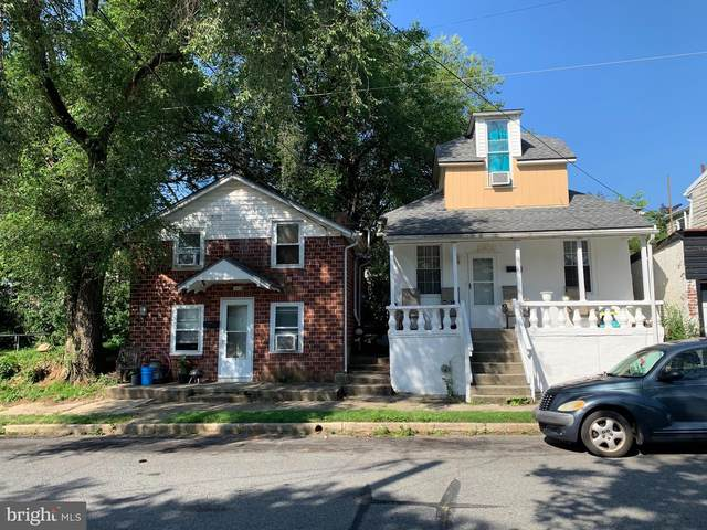 330 Arlington Street, READING, PA 19611 (#PABK365602) :: Iron Valley Real Estate