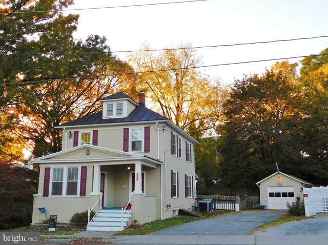 105 N Buckmarsh Street, BERRYVILLE, VA 22611 (#VACL111832) :: Certificate Homes