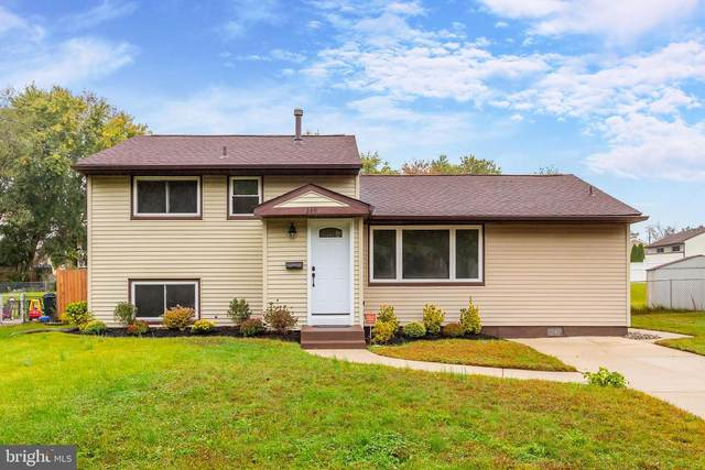 249 Stanford Avenue, WENONAH, NJ 08090 (#NJGL266098) :: Blackwell Real Estate