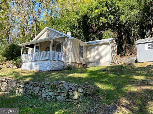 591 Old Horseshoe Pike, DOWNINGTOWN, PA 19335 (#PACT518918) :: Charis Realty Group
