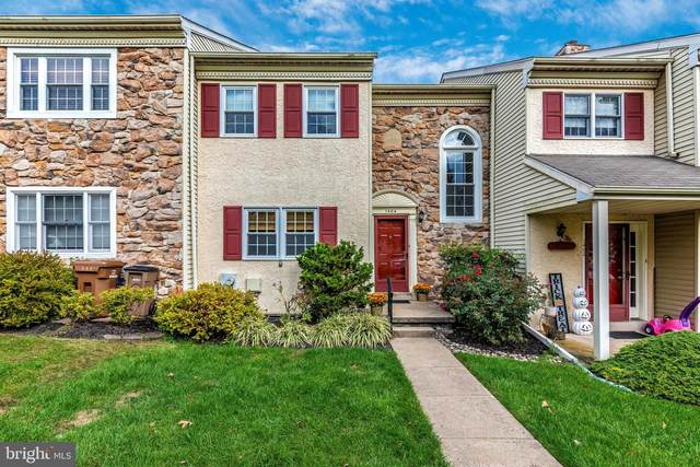 1404 Patrick Court, AMBLER, PA 19002 (#PAMC667434) :: Linda Dale Real Estate Experts