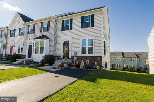 143 Norwood, FALLING WATERS, WV 25419 (#WVBE181192) :: SURE Sales Group