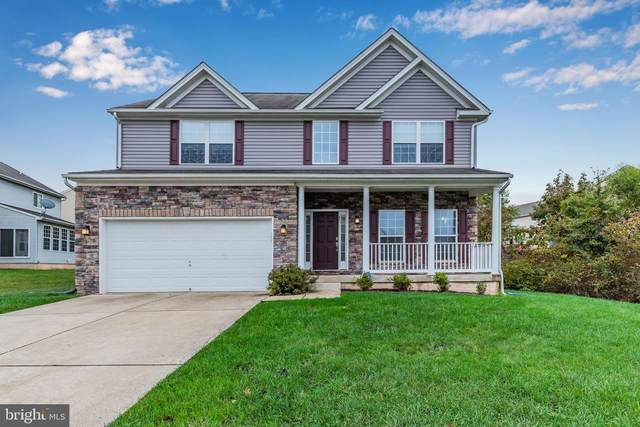 45 Sienna Drive, YORK, PA 17406 (#PAYK147398) :: The Heather Neidlinger Team With Berkshire Hathaway HomeServices Homesale Realty