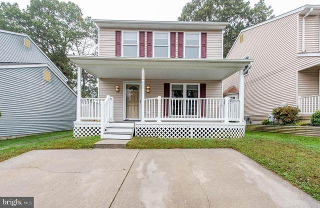 3460 Brookhaven Road, PASADENA, MD 21122 (#MDAA449940) :: ExecuHome Realty