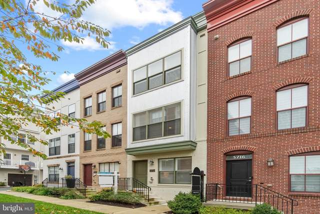 5714 46TH Place, HYATTSVILLE, MD 20781 (#MDPG584664) :: Gail Nyman Group