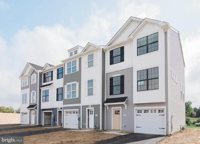 39 Overlook Drive, HANOVER, PA 17331 (#PAYK147408) :: Century 21 Home Advisors