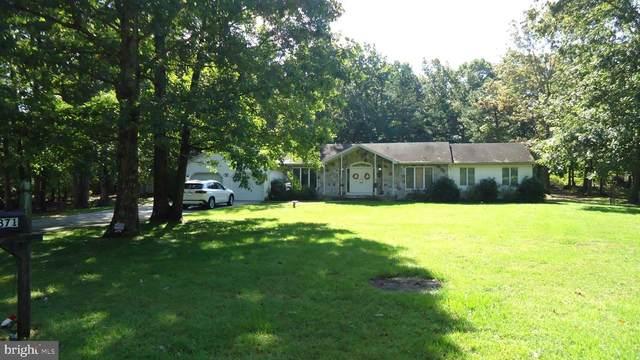 1871 Country Bridge Road, MILLVILLE, NJ 08332 (MLS #NJCB129456) :: The Dekanski Home Selling Team