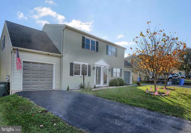 1636 Blue Jay Drive B, DOVER, PA 17315 (#PAYK147418) :: Liz Hamberger Real Estate Team of KW Keystone Realty